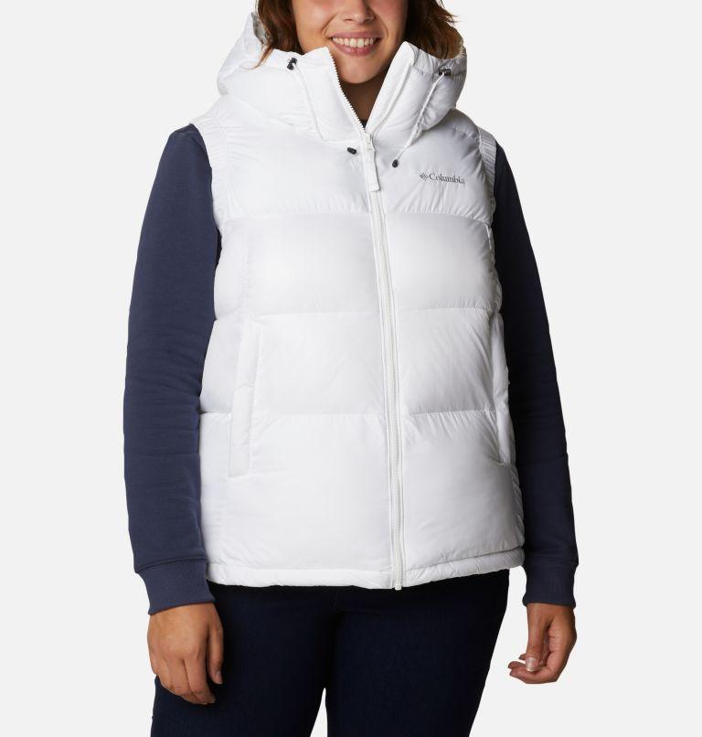 Women's Pike Lake™ II Insulated Vest - Plus Size Women's Pike Lake™ II Insulated Vest - Plus Size, front