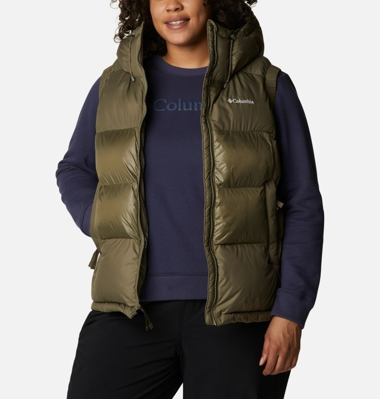 Women's Pike Lake™ II Insulated Vest - Plus Size Women's Pike Lake™ II Insulated Vest - Plus Size, a6