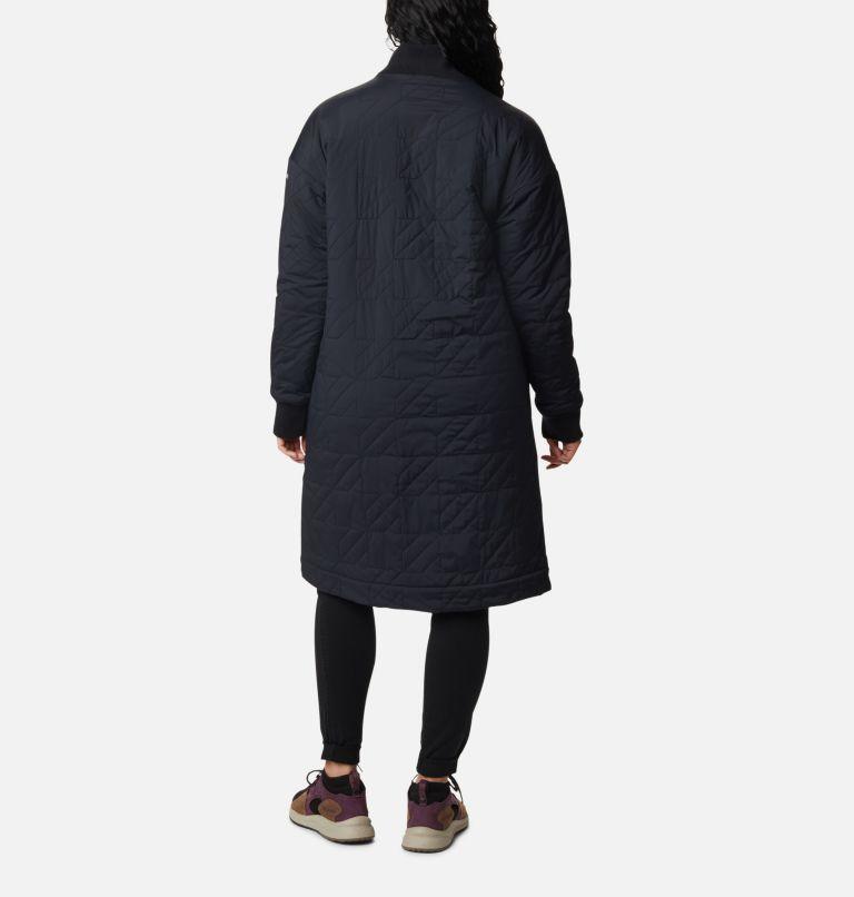 Women's Kinzu Point™ Reversible Jacket Women's Kinzu Point™ Reversible Jacket, back