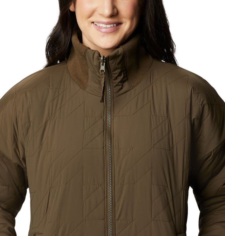 Manteau réversible Kinzu Point™ pour femme Manteau réversible Kinzu Point™ pour femme, a2