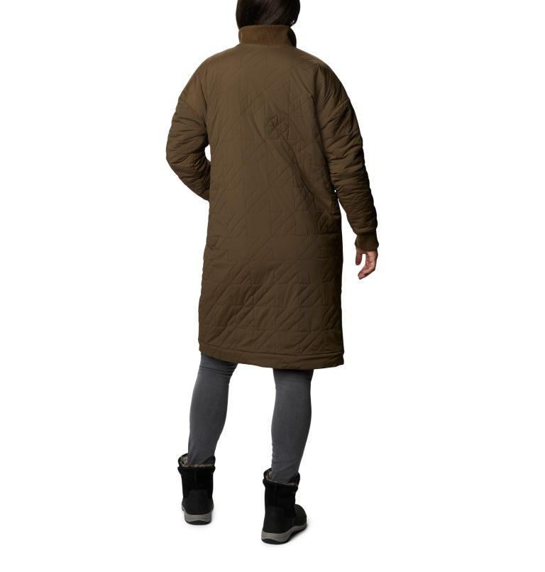 Manteau réversible Kinzu Point™ pour femme Manteau réversible Kinzu Point™ pour femme, back