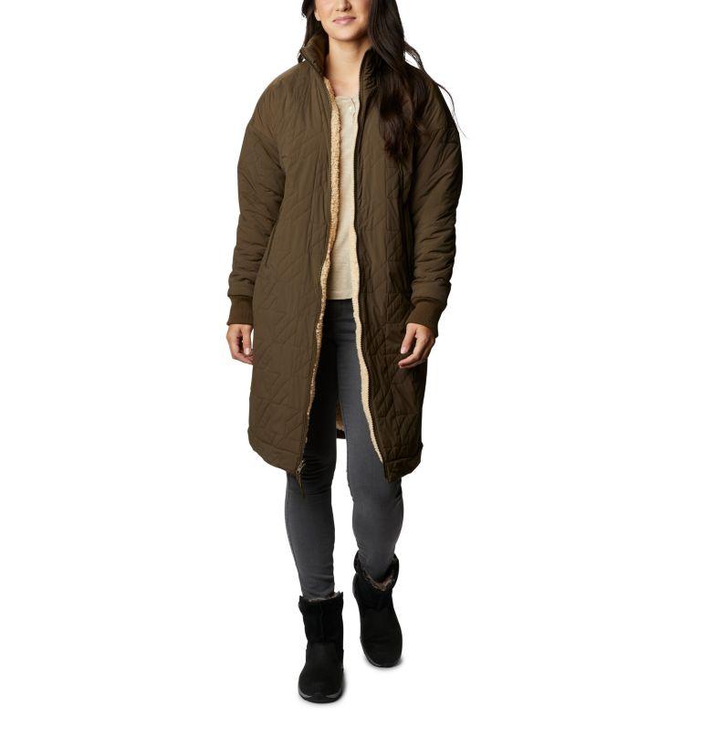 Manteau réversible Kinzu Point™ pour femme Manteau réversible Kinzu Point™ pour femme, front