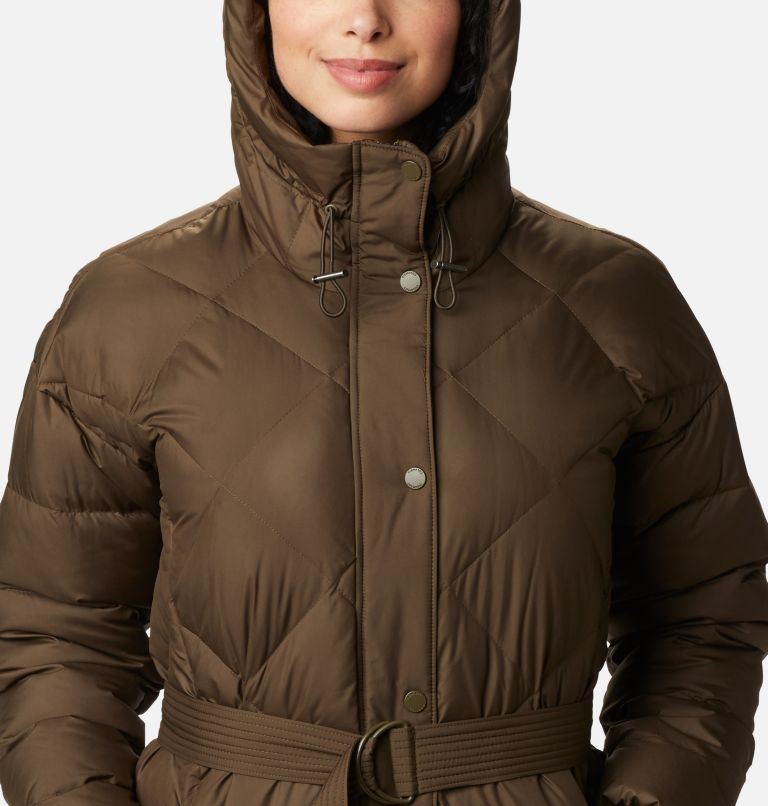 Women's Icy Heights™ Belted Jacket Women's Icy Heights™ Belted Jacket, a2