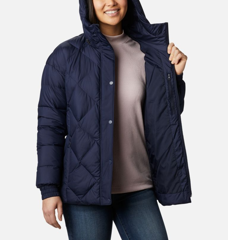 Women's Icy Heights™ Belted Jacket Women's Icy Heights™ Belted Jacket, a3