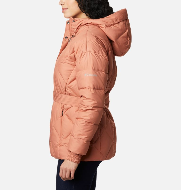 Women's Icy Heights™ Belted Jacket Women's Icy Heights™ Belted Jacket, a1