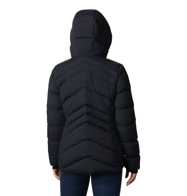 Women's Ember Springs™ Down Jacket Women's Ember Springs™ Down Jacket, back