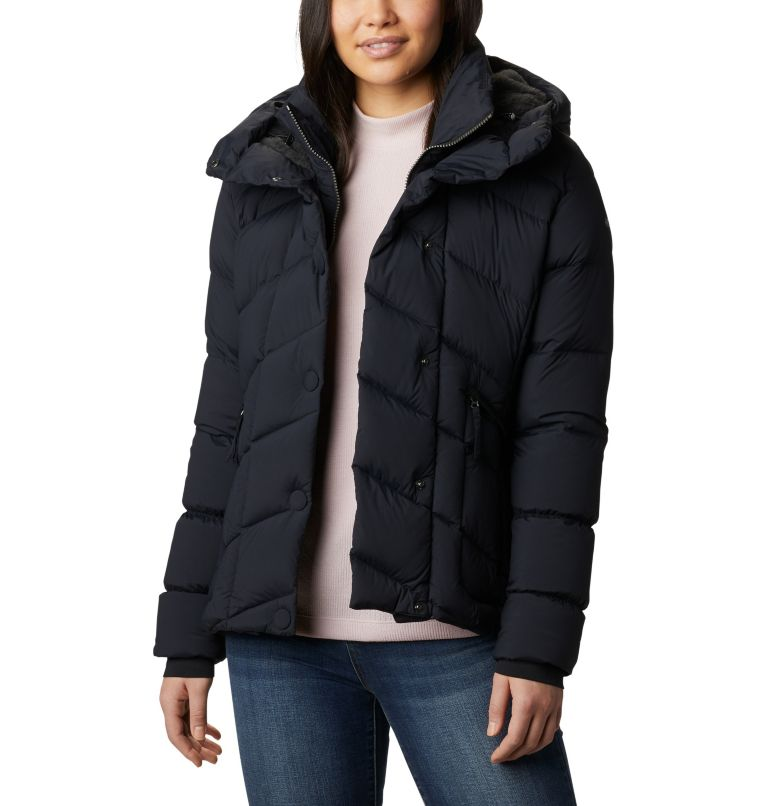 Women's Ember Springs™ Down Jacket Women's Ember Springs™ Down Jacket, front