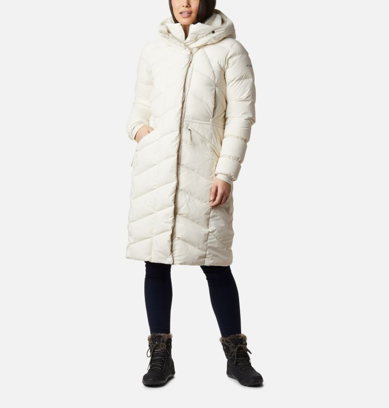 Women's Ember Springs™ Long Down Jacket Women's Ember Springs™ Long Down Jacket, front
