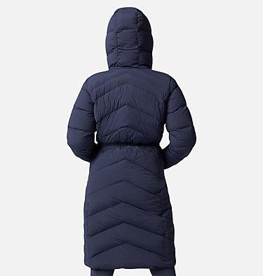 Women's Ember Springs™ Long Down Jacket Ember Springs™ Long Down Jacket | 191 | XS, Nocturnal, back