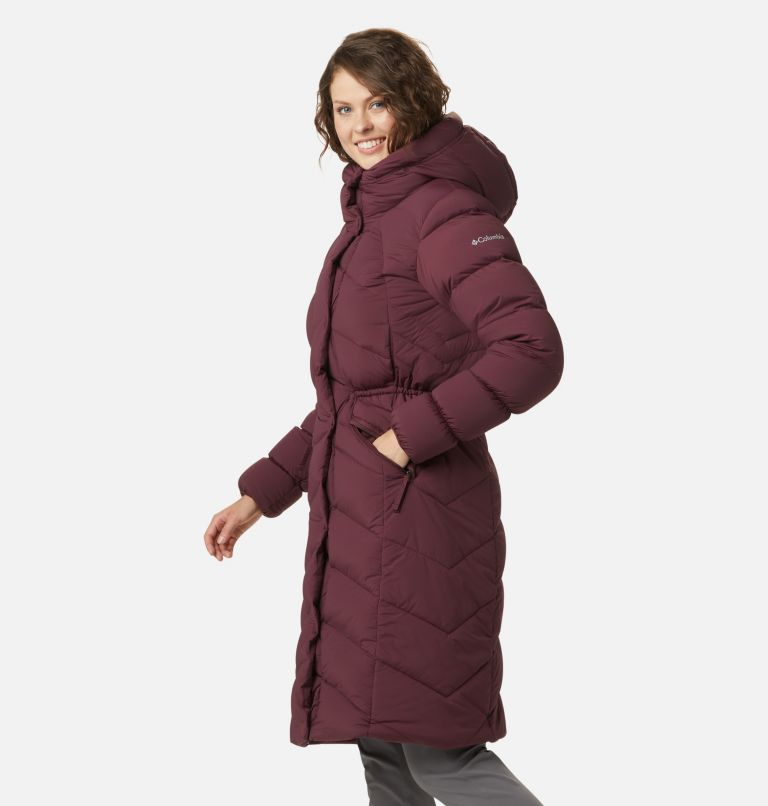 Women's Ember Springs™ Long Down Jacket Women's Ember Springs™ Long Down Jacket, a1
