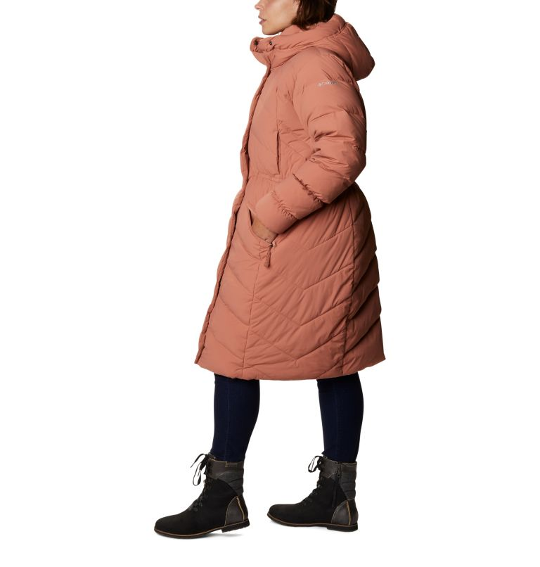 Women's Ember Springs™ Long Down Jacket - Plus Size Women's Ember Springs™ Long Down Jacket - Plus Size, a1
