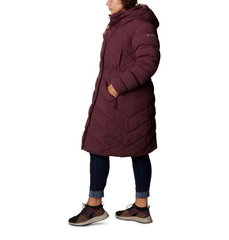 Women's Ember Springs™ Long Down Jacket - Plus Size Women's Ember Springs™ Long Down Jacket - Plus Size, a1