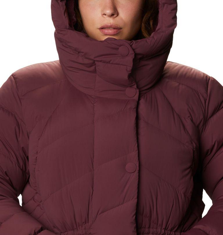 Women's Ember Springs™ Long Down Jacket - Plus Size Women's Ember Springs™ Long Down Jacket - Plus Size, a2