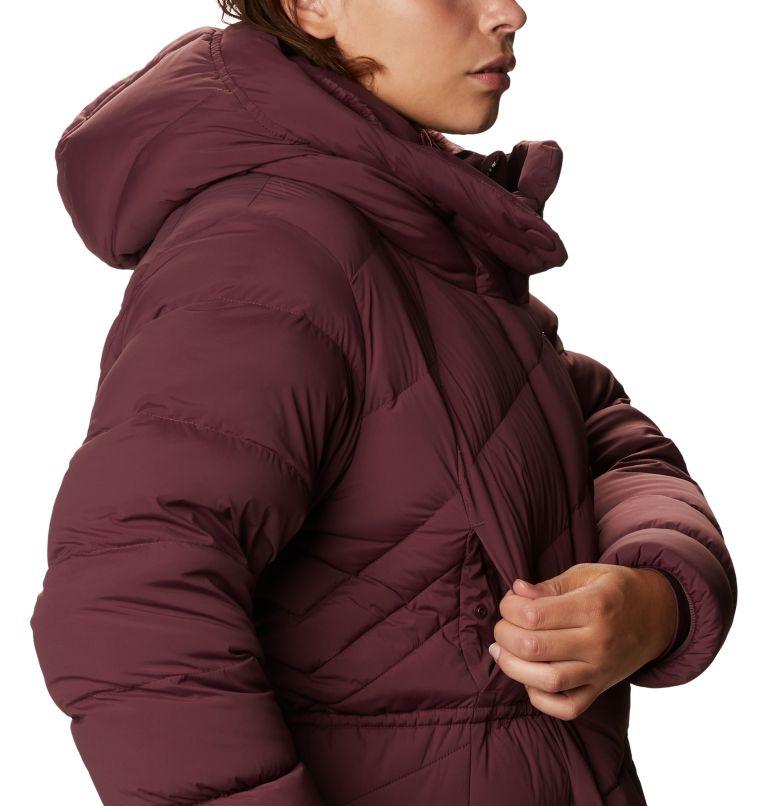 Women's Ember Springs™ Long Down Jacket - Plus Size Women's Ember Springs™ Long Down Jacket - Plus Size, a4