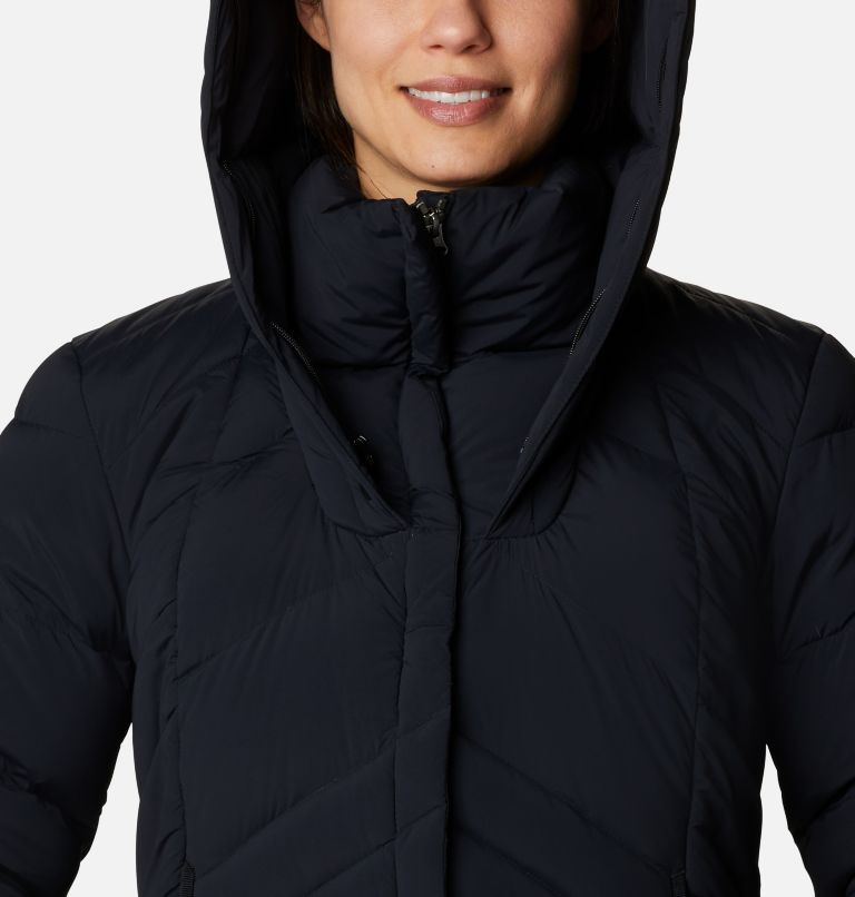 Women's Ember Springs™ Mid Down Jacket Women's Ember Springs™ Mid Down Jacket, a5