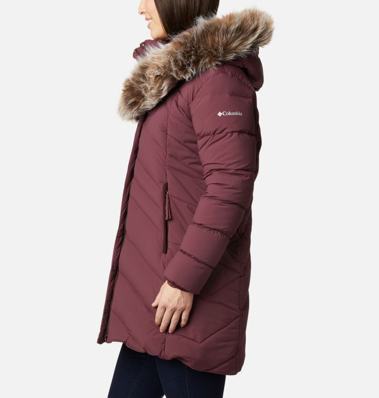 Women's Ember Springs™ Mid Down Jacket Women's Ember Springs™ Mid Down Jacket, a1