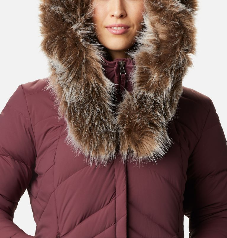 Women's Ember Springs™ Mid Down Jacket Women's Ember Springs™ Mid Down Jacket, a2