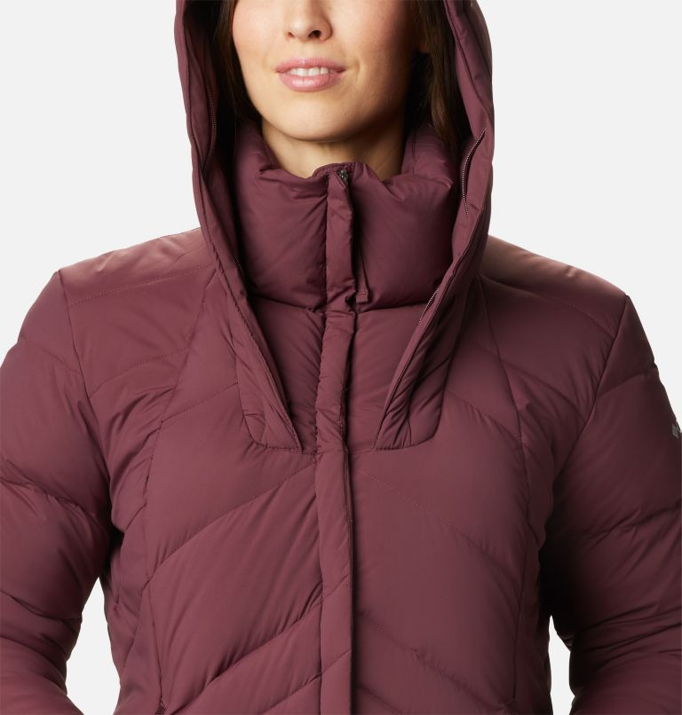 Women's Ember Springs™ Mid Down Jacket Women's Ember Springs™ Mid Down Jacket, a3