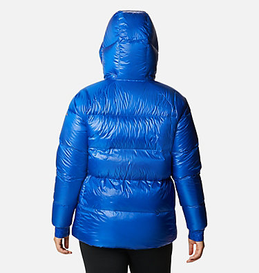 Women's Northern Gorge Down Jacket Northern Gorge™ Down Jacket | 010 | S, Lapis Blue, back