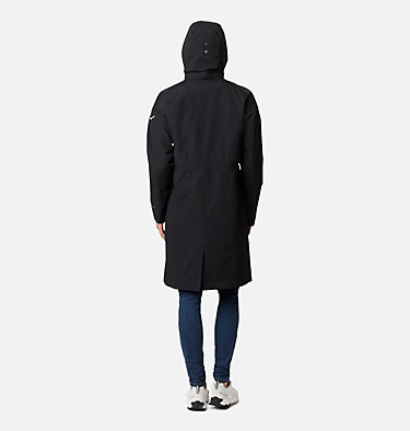 Women's Firwood™ Parka Firwood™ Parka | 010 | M, Black, back