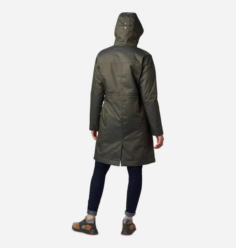 Women's Firwood™ Parka Women's Firwood™ Parka, back