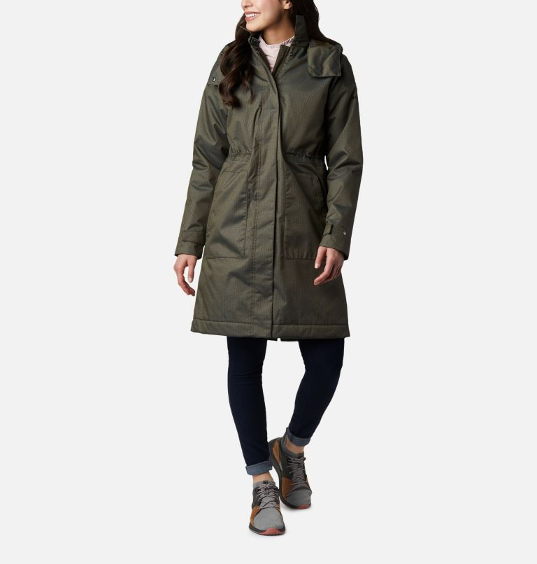 Parka Firwood™ pour femme Parka Firwood™ pour femme, front