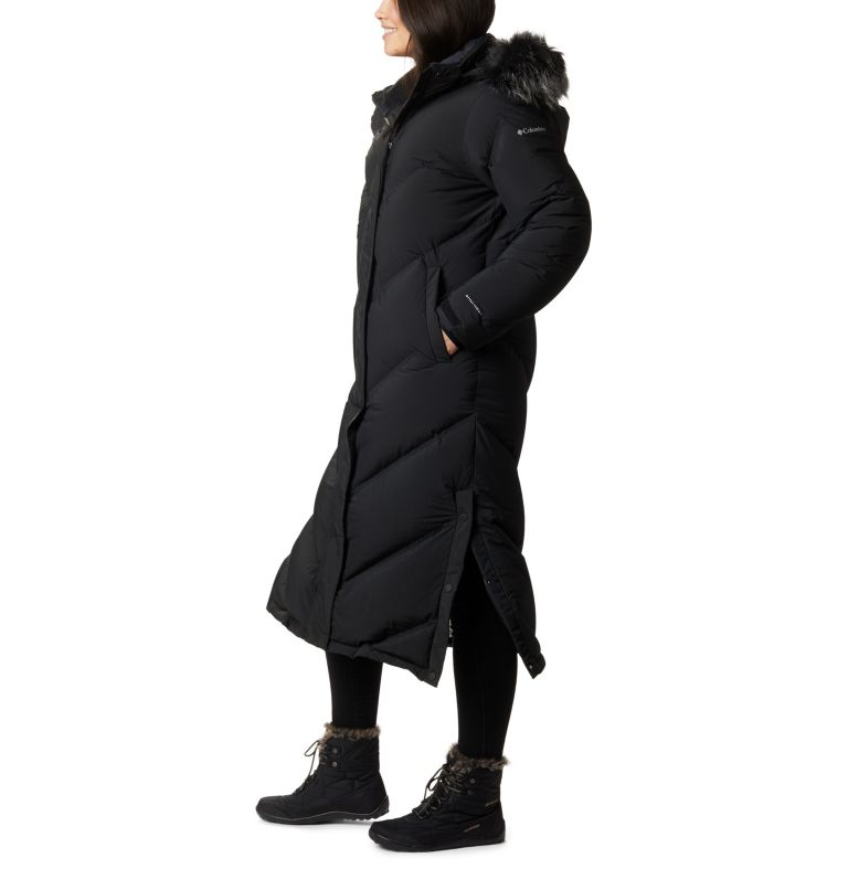 Women's Snowy Notch™ Long Down Jacket Women's Snowy Notch™ Long Down Jacket, a1