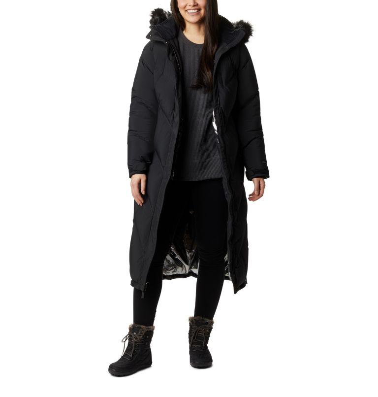 Women's Snowy Notch™ Long Down Jacket Women's Snowy Notch™ Long Down Jacket, front