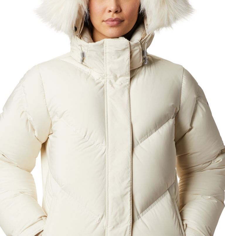 Manteau long en duvet Snowy Notch™ pour femme Manteau long en duvet Snowy Notch™ pour femme, a2