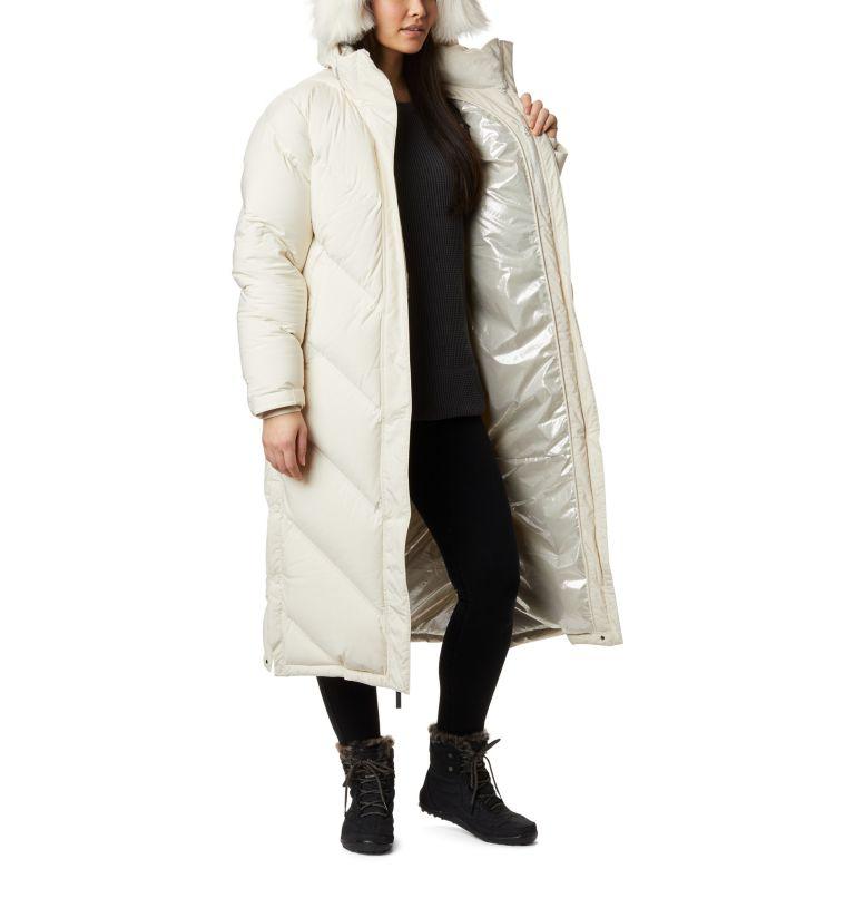 Women's Snowy Notch™ Long Down Jacket Women's Snowy Notch™ Long Down Jacket, a3
