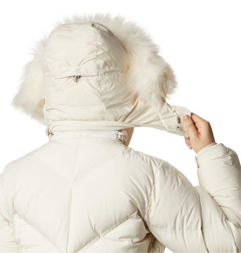 Women's Snowy Notch™ Long Down Jacket Women's Snowy Notch™ Long Down Jacket, a4