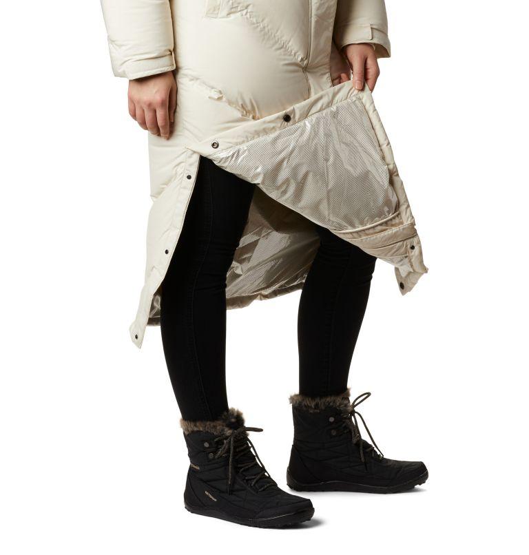 Women's Snowy Notch™ Long Down Jacket Women's Snowy Notch™ Long Down Jacket, a5