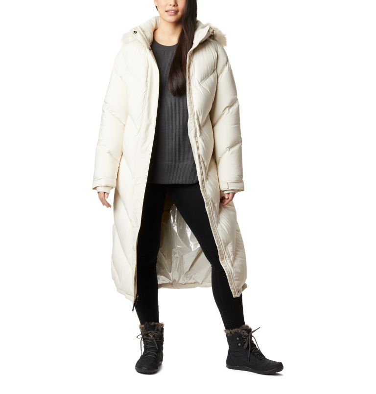Manteau long en duvet Snowy Notch™ pour femme Manteau long en duvet Snowy Notch™ pour femme, front