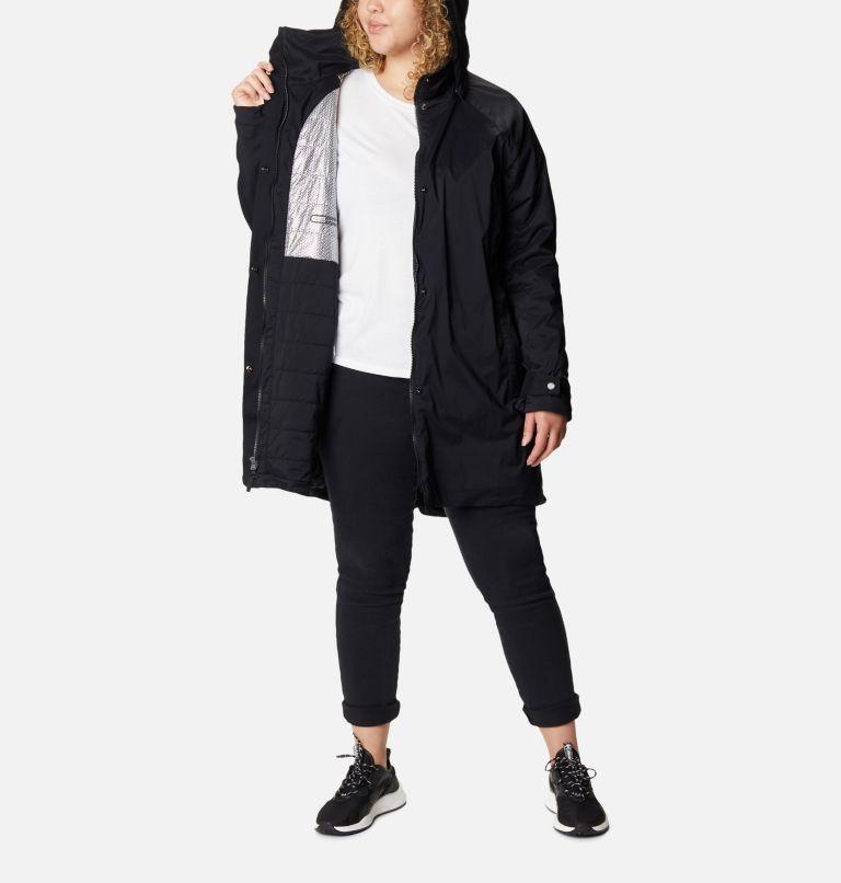 Manteau Dawn Watch™ pour femme - Grandes tailles Manteau Dawn Watch™ pour femme - Grandes tailles, a3