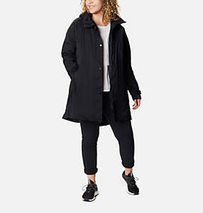 Women's Dawn Watch™ Jacket - Plus Size