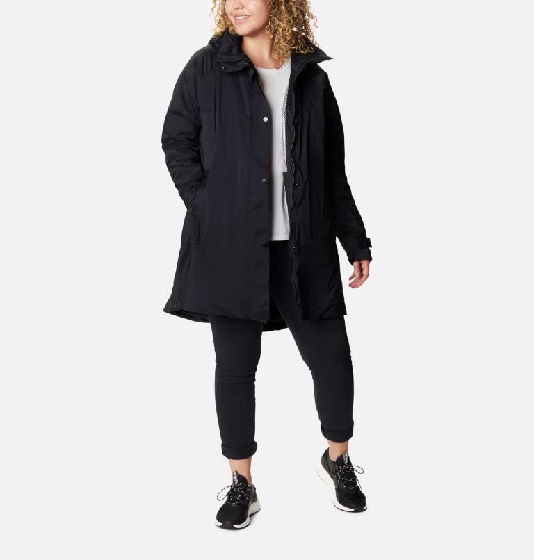 Manteau Dawn Watch™ pour femme - Grandes tailles Manteau Dawn Watch™ pour femme - Grandes tailles, front