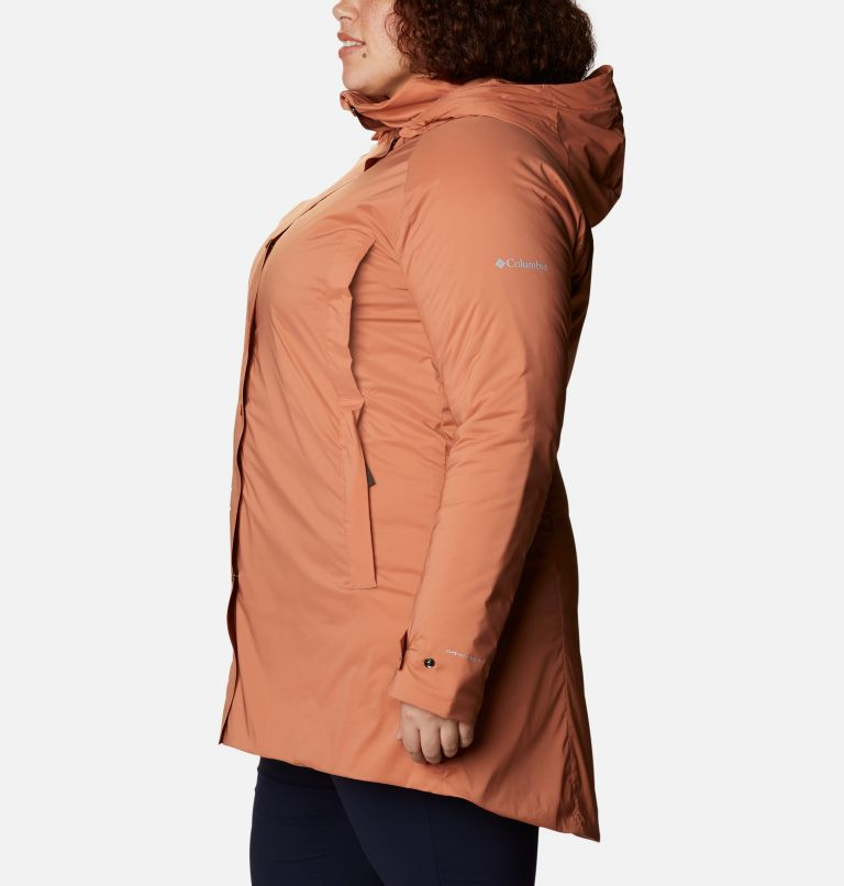 Women's Dawn Watch™ Jacket - Plus Size Women's Dawn Watch™ Jacket - Plus Size, a1