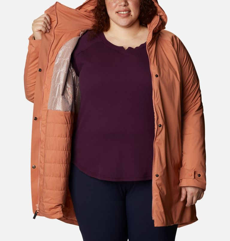 Women's Dawn Watch™ Jacket - Plus Size Women's Dawn Watch™ Jacket - Plus Size, a3