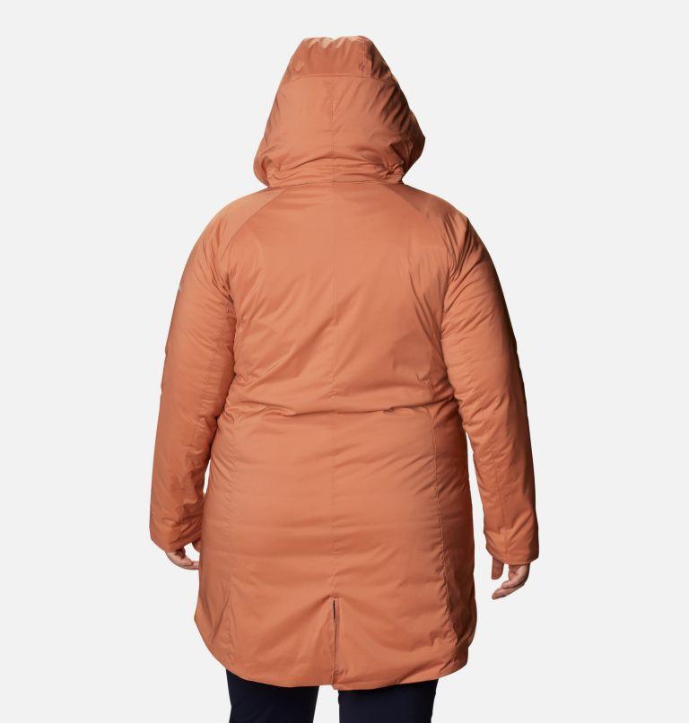 Women's Dawn Watch™ Jacket - Plus Size Women's Dawn Watch™ Jacket - Plus Size, back