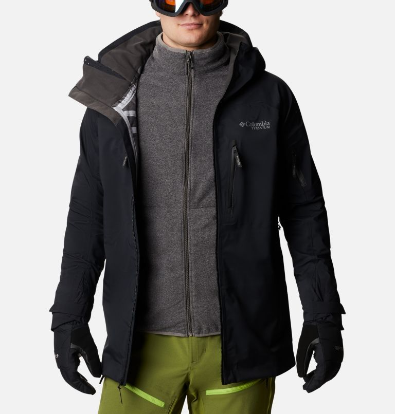 Men's Peak Pursuit™ Shell Men's Peak Pursuit™ Shell, a10