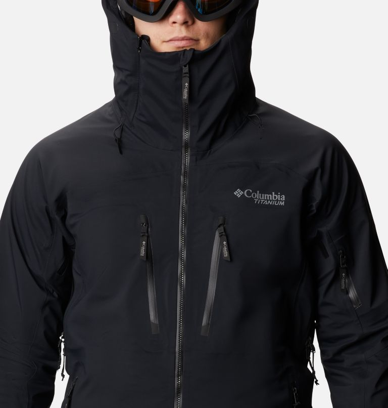 Men's Peak Pursuit™ Shell Men's Peak Pursuit™ Shell, a2