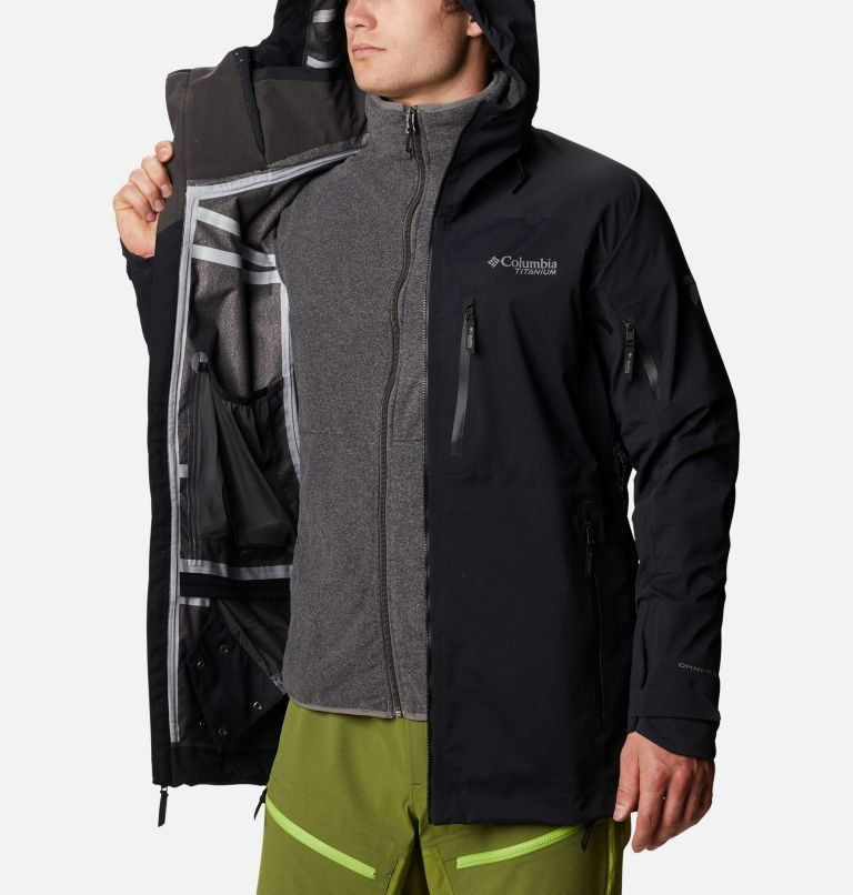 Men's Peak Pursuit™ Shell Men's Peak Pursuit™ Shell, a3