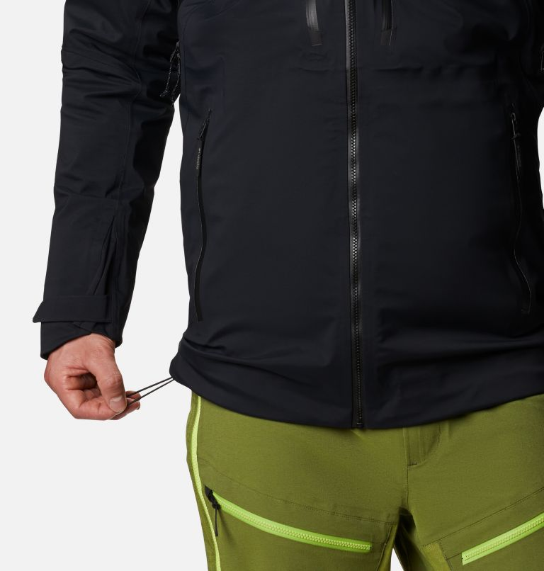 Men's Peak Pursuit™ Shell Men's Peak Pursuit™ Shell, a8