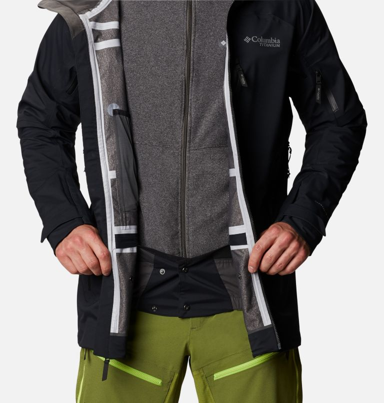 Men's Peak Pursuit™ Shell Men's Peak Pursuit™ Shell, a9