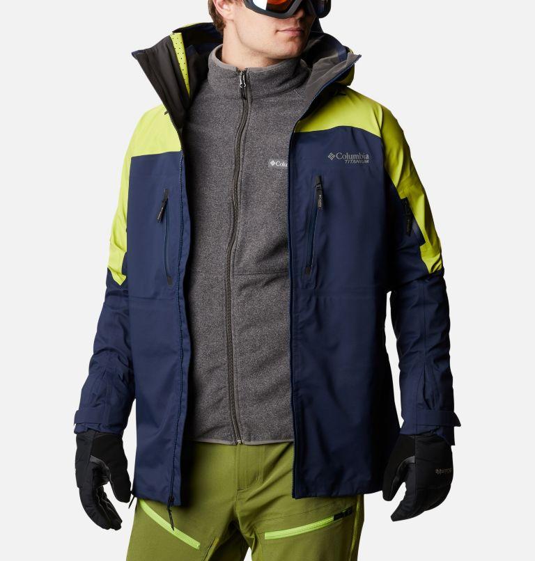 Veste de ski Peak Pursuit pour homme Veste de ski Peak Pursuit pour homme, a10