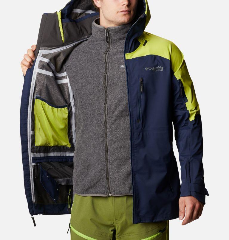 Veste de ski Peak Pursuit pour homme Veste de ski Peak Pursuit pour homme, a3