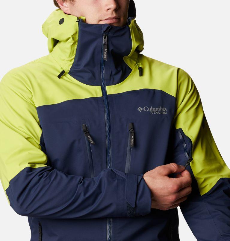 Veste de ski Peak Pursuit pour homme Veste de ski Peak Pursuit pour homme, a4
