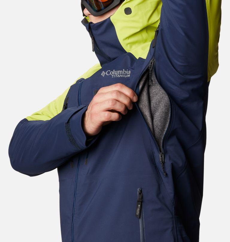 Veste de ski Peak Pursuit pour homme Veste de ski Peak Pursuit pour homme, a5