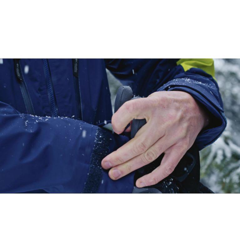 Veste de ski Peak Pursuit pour homme Veste de ski Peak Pursuit pour homme, video