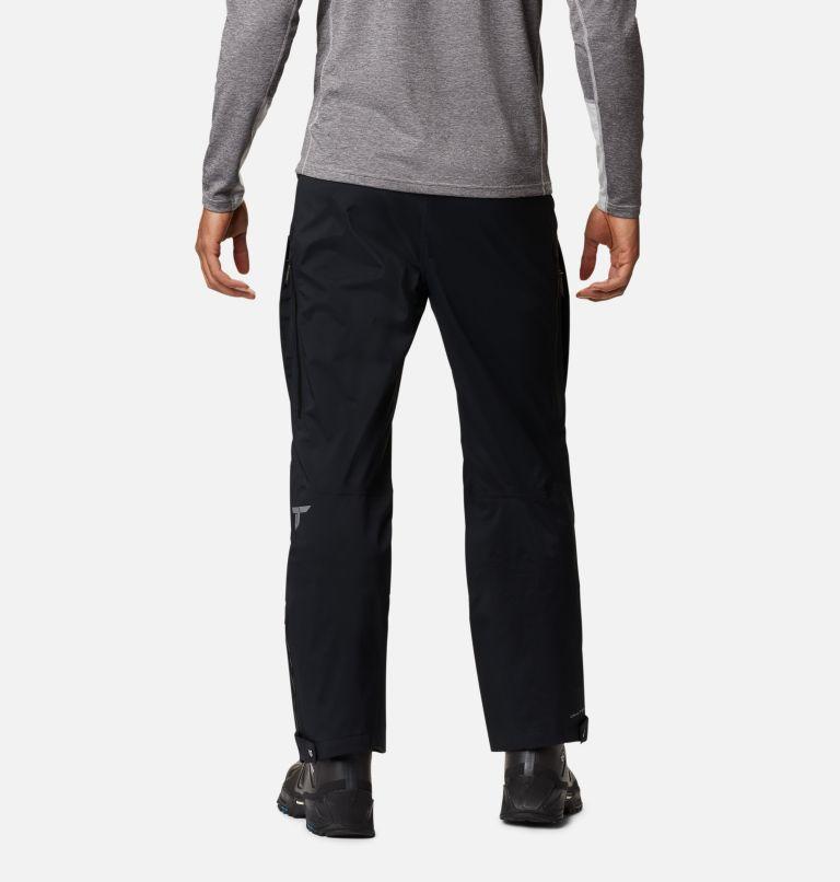 Peak Pursuit™ Pant | 010 | XXL Men's Peak Pursuit™ Pants, Black, back
